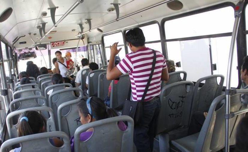 Dictan prisión preventiva por dos meses al chofer Sergio Ismael L. S, que protagonizó un pleito fatal en la colonia Emiliano Zapata Sur III de Mérida.  (Foto de contexto de SIPSE)