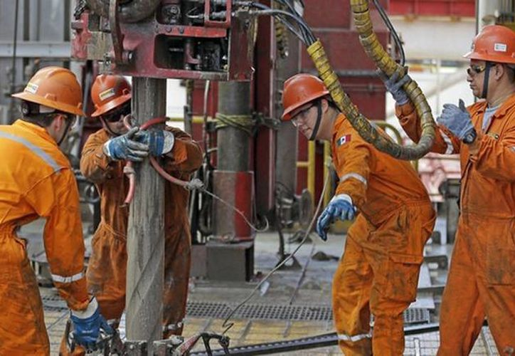 En 2015, Petróleos Mexicanos destinó 23 mil 214 millones de pesos a pozos no exitosos. (upstreamonline.com)