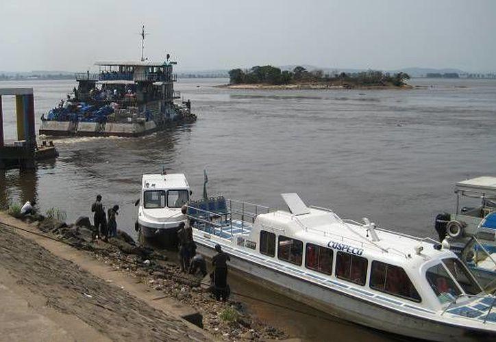 El la República Democrática del Congo son frecuentes debido a la excesiva carga de los barcos. La imagen es estrictamente referencial. (inquisitr.com)