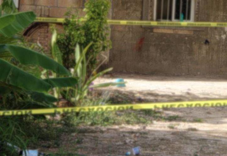 Una mujer sola y de 70 años se quitó la vida al ahorcarse en su hogar en Tekax. (Foto de contexto de SIPSE)