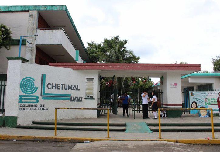 Se invertirá un millón de pesos para el mantenimiento del edificio. (Foto: Eddy Bonilla)