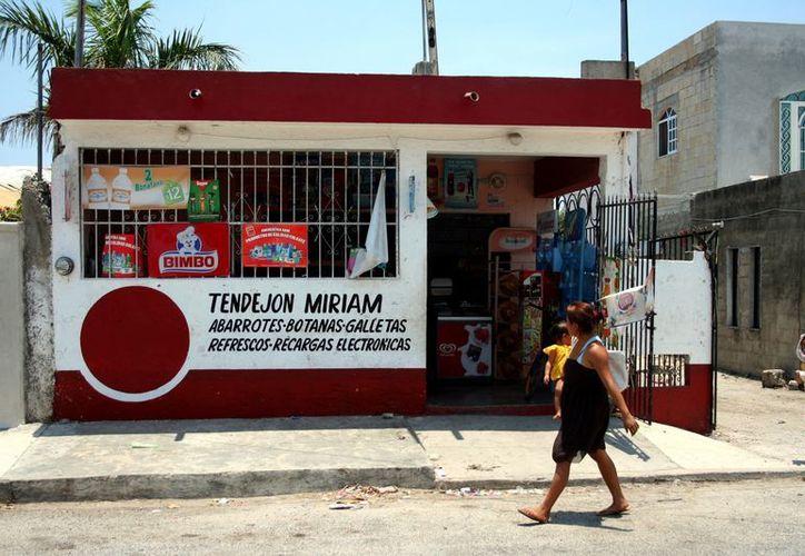 Canacope asegura que el Sistema Empresarial Mexicano ofrece múltiples beneficios a tienditas. (Milenio Novedades)