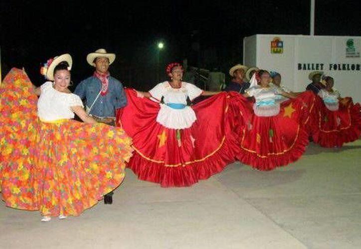 La Casa de la Cultura ofrecerá variedad de actividades a los cozumeleños, este mes de abril. (Redacción/SIPSE)