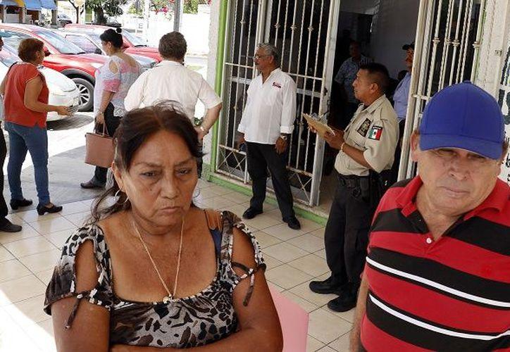 Las víctimas de fraude son de varios municipios. (Foto: Milenio Novedades)