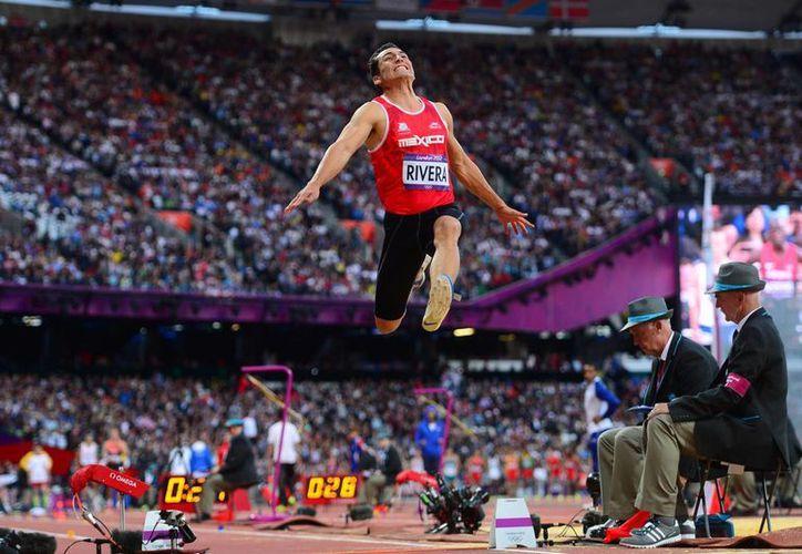 Los sorpresivos resultados de atletas mexicanos este año, hacen soñar con la posibilidad de medallas en las olimpiadas. (Foto: Agencias)