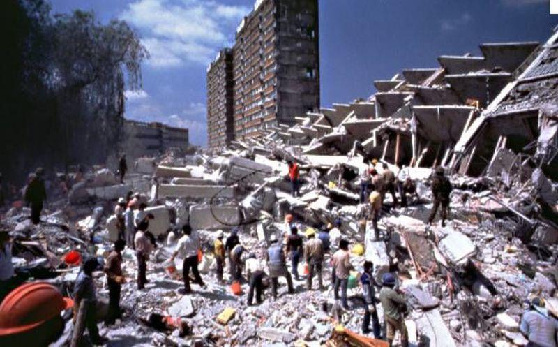 Merida Mexico Natural Disasters