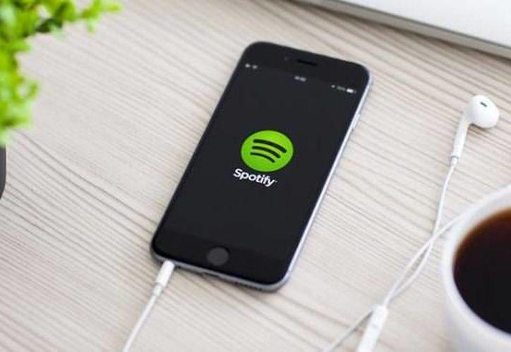 El bot DJ Lazy Set hace la lista de reproducción perfecta para ti en Spotify con solo darle el nombre de un artista. (Hipertextual.com)