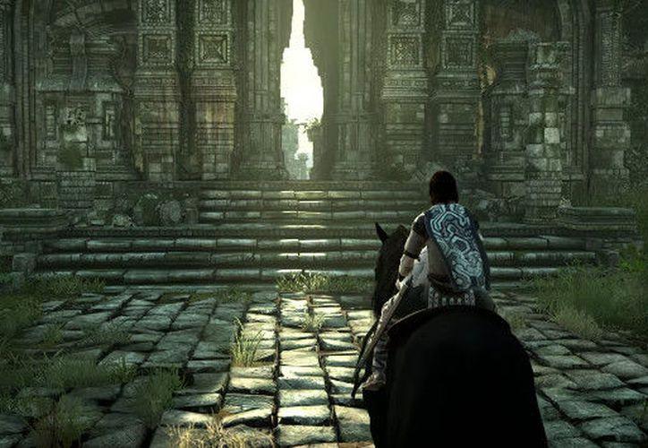 A más de 12 años de su estreno, Shadows of the Colossus volverá a las consolas en un increíble remaster. (Foto: Mousse)