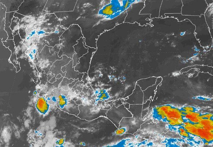 Para hoy se esperan nubes matinales que se disiparán por la tarde en Chetumal. (Conagua)