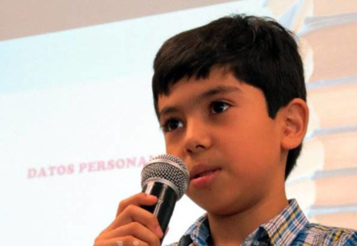 Luis Roberto confía en montar su propia empresa algún día. (segundoasegundo.com)