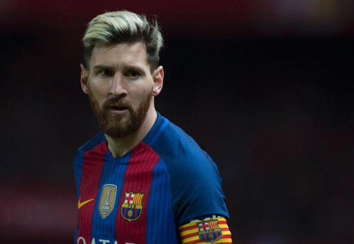Será hasta mayo que el jugador firme el contrato. (Foto: AFP)
