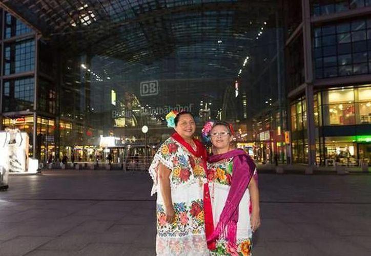 A mediados del 2019 se abrirá la primera Casa del Migrante Yucateco, un lugar donde los paisanos que viven en la Unión Americana podrán realizar las gestiones necesarias para regularizar su situación legal en Estados Unidos.
