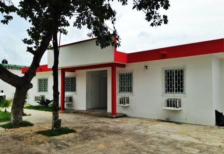 Las instalaciones del Uneme-Cisame Cancún están en la Región 221. (Cortesía)
