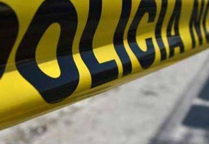 El incidente ocurrió en el 2700 de la calle Duffy, al este de la ciudad estadounidense. (Milenio)