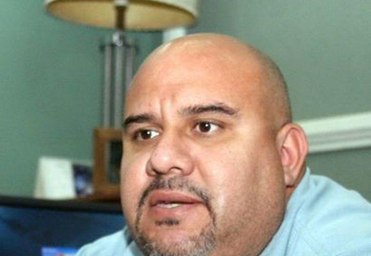 Fernando Rosel Flores, subdelegado de Banobras en Yucatán, indicó que quien tenga un proyecto de infraestructura será bienvenido en la dependencia. (SIPSE)