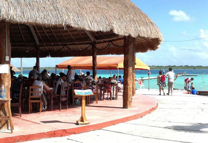 Esperan mayor cantidad turística en el período que comprende del 26 de diciembre al dos de enero de 2018. (Javier Ortiz/SIPSE)