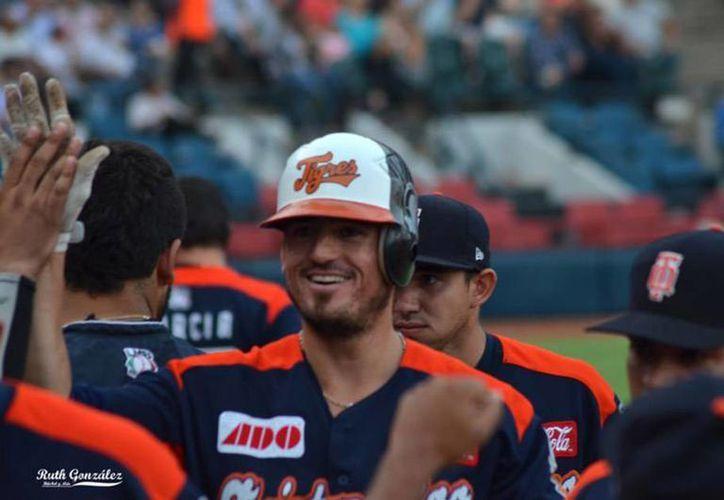 Jorge Cantú a través de un mensaje telefónico, expresó la confianza que tiene en su equipo. (Foto de Contexto/Internet)