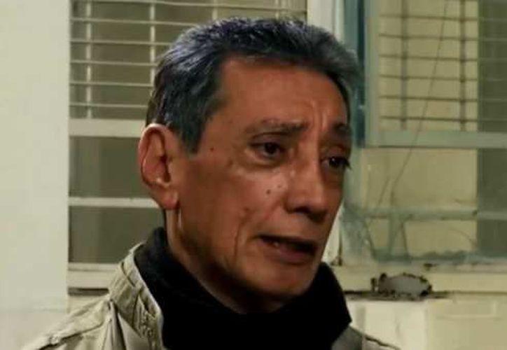 El ex gobernador Mario Villanueva fue trasladado a una clínica de Chetumal por una enfermedad pulmonar. (Internet)