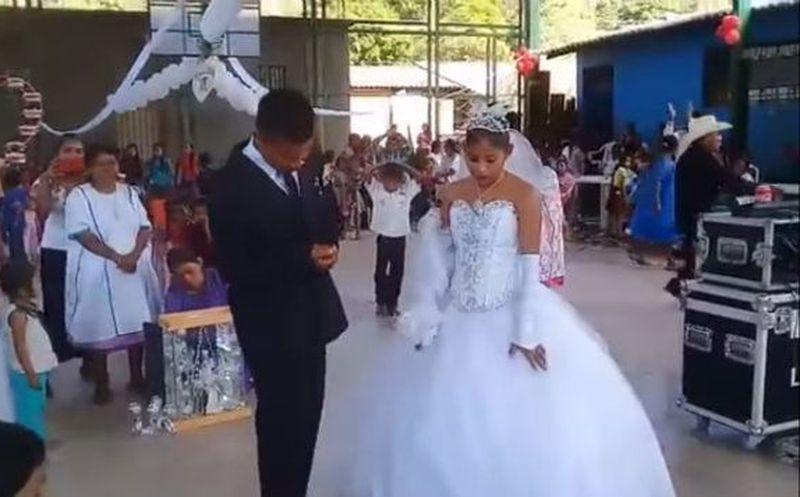 La boda mas triste del mundo