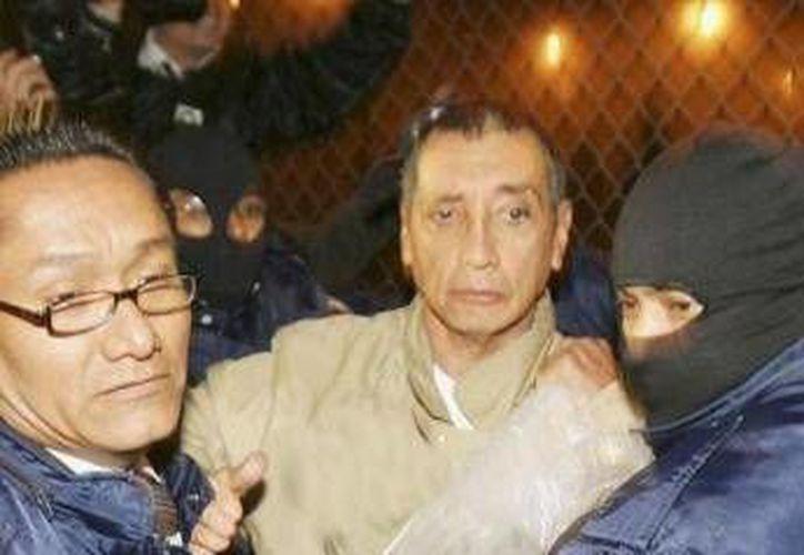 Mario Villanueva Madrid cumple 12 años y un mes estando preso. (Redacción/SIPSE)