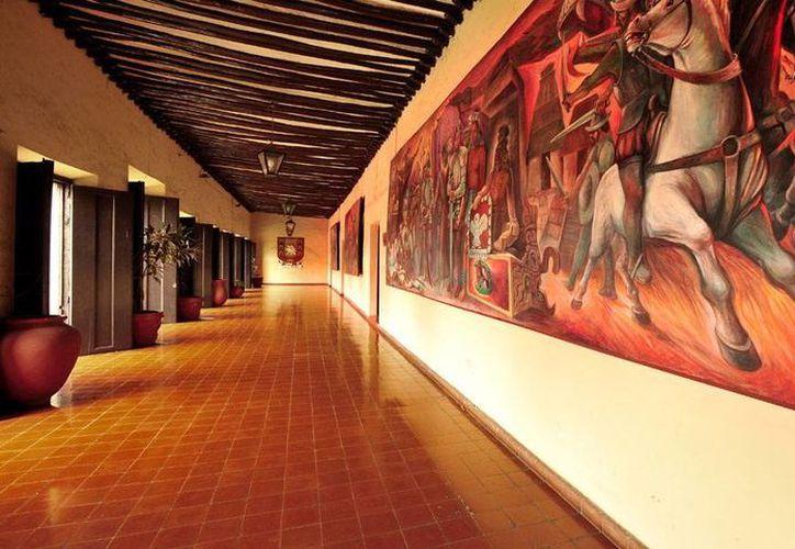 Proyectarán los atractivos culturales y turísticos de Valladolid. (Milenio Novedades)
