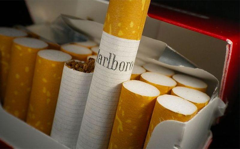 Entra fabricante de Marlboro en el mercado de cannabis