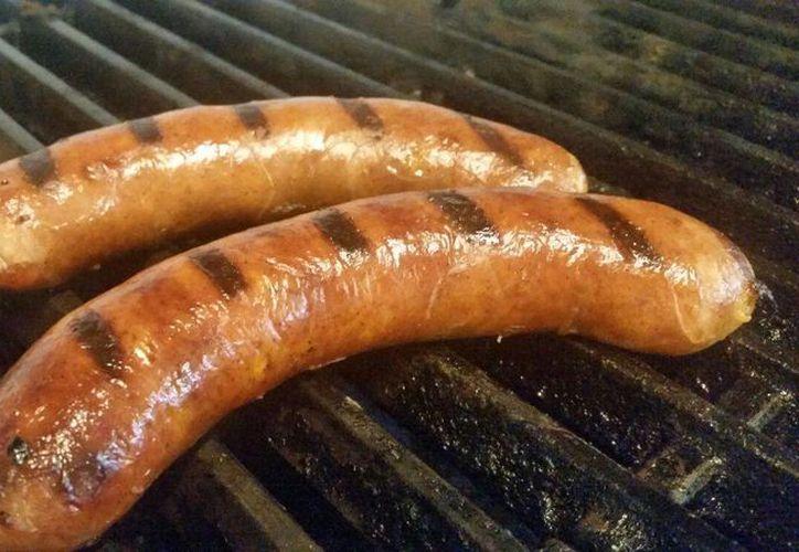 La OMS advirtió ayer sobre el efecto cancerígeno que tienen las carnes procesadas. (Octavio Martínez/SIPSE)