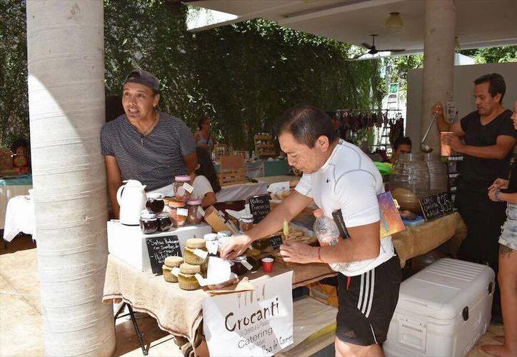 La cita para asistir el Mercado Vegano es el próximo 7 de octubre. (Foto: Mercado Vegano/ Facebook)