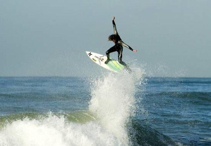 Las modalidades en las que se participará los surfistas serán tabla corta, tabla al cuerpo y tabla con remo en ambas ramas. (Redacción/SIPSE)