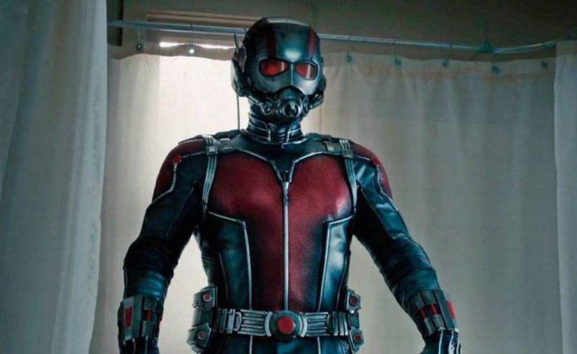 Ant-Man superó a Pixels en la taquilla de Estados Unidos: se embolsó 24.8 mdd. (elhorizonte.mx)