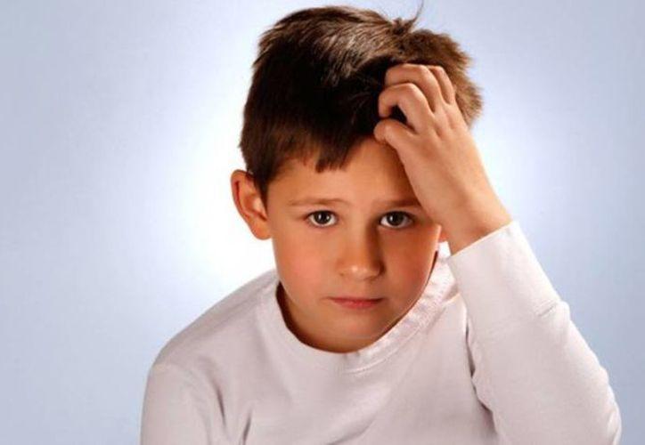 El uso de teléfonos inteligentes está favoreciendo el contagio de estos parásitos entre niños y adolescentes. (Vanguardia/Archivo)