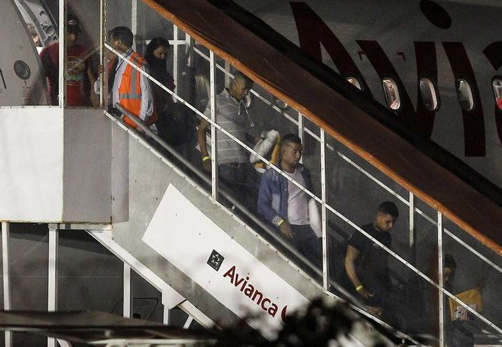 En tres meses, poco más de 17 mil cubanos lograron llegar a Estados Unidos tras pasar por México, Costa Rica y Panamá. (EFE)