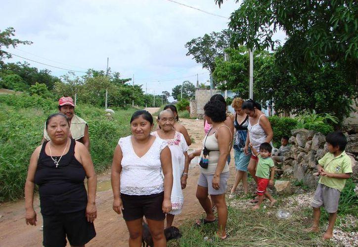 La dirección busca proteger las vidas de los ciudadanos y sus patrimonios. (Manuel Salazar/SIPSE)