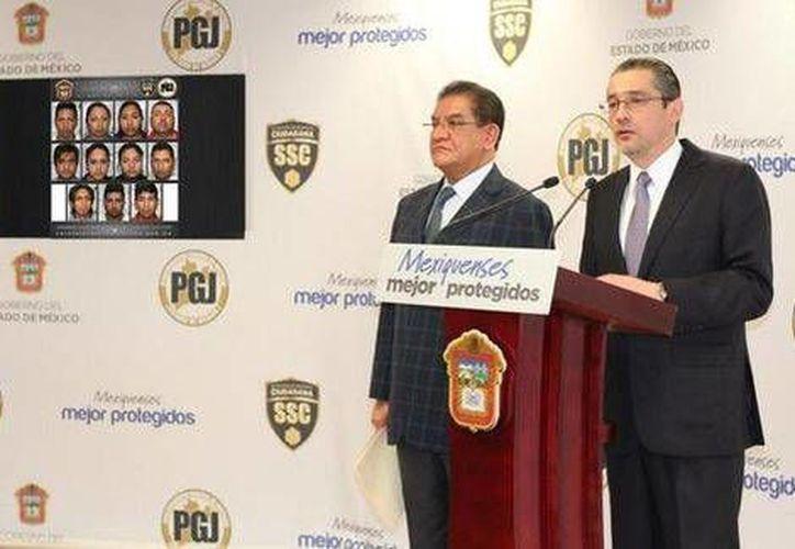 Las autoridades mexiquenses indicaron que se logró rescatar a dos personas, una de ellas un comerciante que había sido capturado el pasado 4 de noviembre. (Milenio)