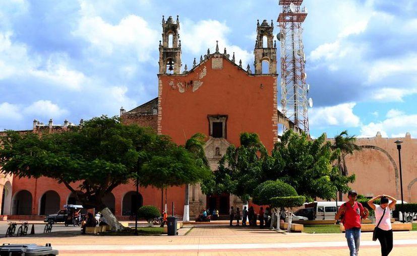 """Motul fue el centro de la producción de henequén, que fue el """"oro verde"""" de Yucatán por muchos años, ahora su principal atractivo es la gastronomía. (Milenio Novedades)"""
