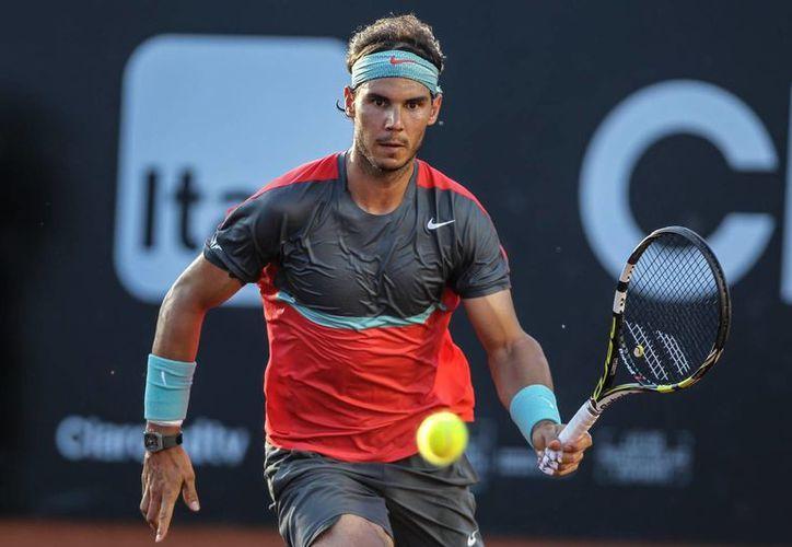 Al vencer a Dolgopolov, Rafael Nadal ganó el título número 62 de su carrera y tercer triunfo en tierras brasileñas: Costa do Sauípe 2005, y el de Sao Paulo, el año pasado, tras su lesión de rodilla. (EFE)