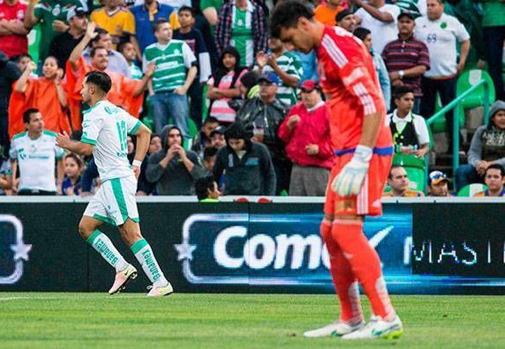 Los casos de clembuterol en el futbol mexicano va en aumento; 29 jugadores registrados a la Femexfut han dado positivo de 2011 a la fecha. (AP)