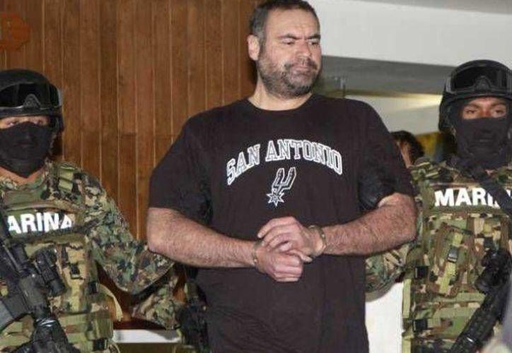 Villareal Heredia fue extraditado a EU en 2012. (ejecentral.com.mx)