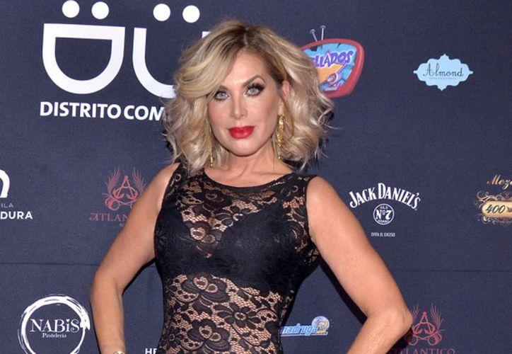 Lorena Herrera dio su opinión sobre el video de Zague. (vanguardia.com)