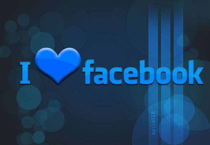 Los internautas pasan un tiempo promedio de 15.63 minutos en Facebook. (stuffpoint.com)