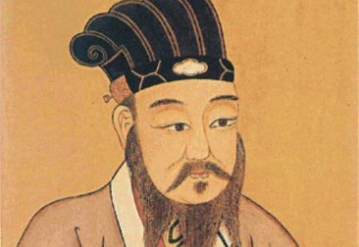 Confucio vivió unos cinco siglos antes de Cristo. (professionalismo.it)