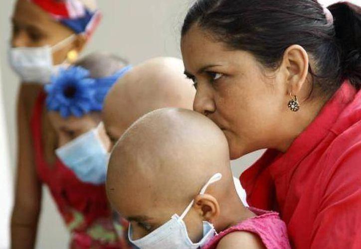 Nuevo medicamento da esperanza a las familias afectadas por casos de cáncer infantil. (SIPSE)