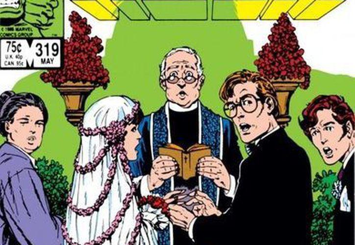 De acuerdo con L'Osservatore Romano los superhéroes 'dan señales' de la religión que profesan. (marvel.com)