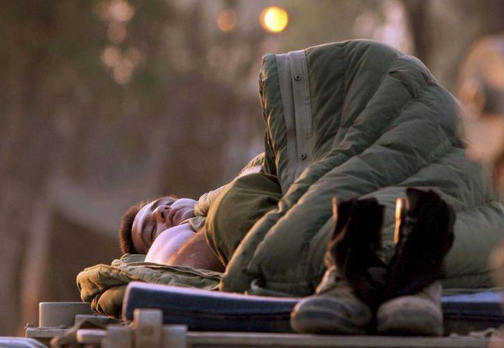Un 29% de los mexicanos dijo que duerme menos de 7 horas. (EFE)