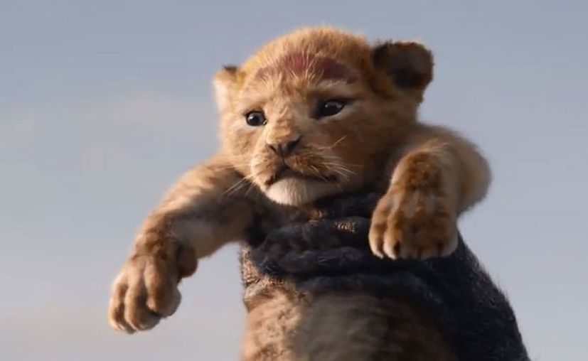 El Rey León es una de las apuestas de Disney para convertir sus clásicos en formato live action. (Redacción)