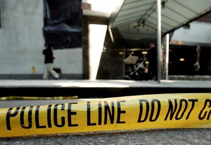 Aún no han sido reveladas las identidades del pistolero y de las víctimas. (EFE/Foto de contexto)
