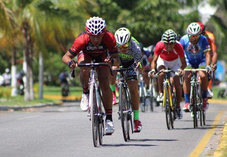 """La tercera edición de la Carrera Ciclista """"Alberto Aguilar Noble"""" se realizará este fin de semana. (Miguel Maldonado/SIPSE)"""