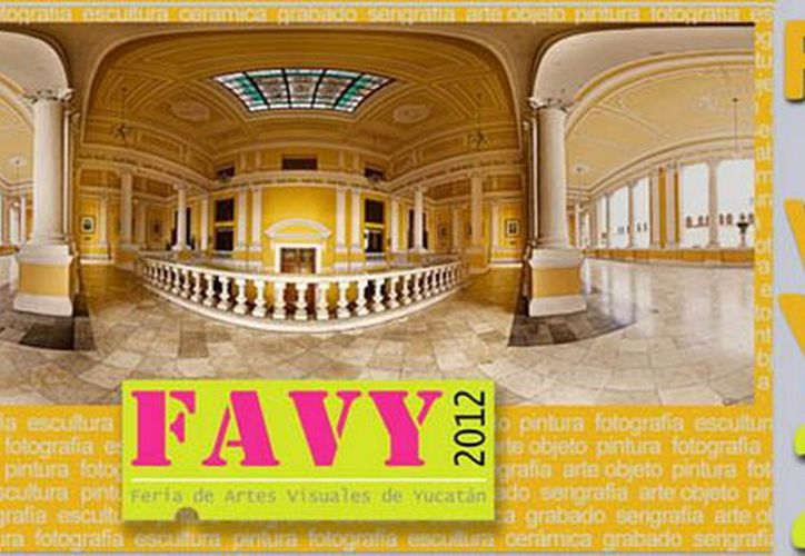 Se suman 26 galerías meridanas a la segunda edición del evento plástico. (culturayucatan.com)