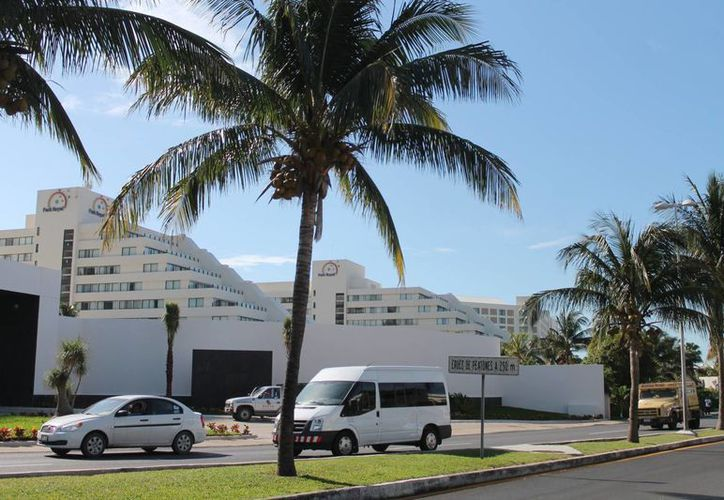 Existen proyectos para ampliar hoteles en este destino. (Redacción/SIPSE)