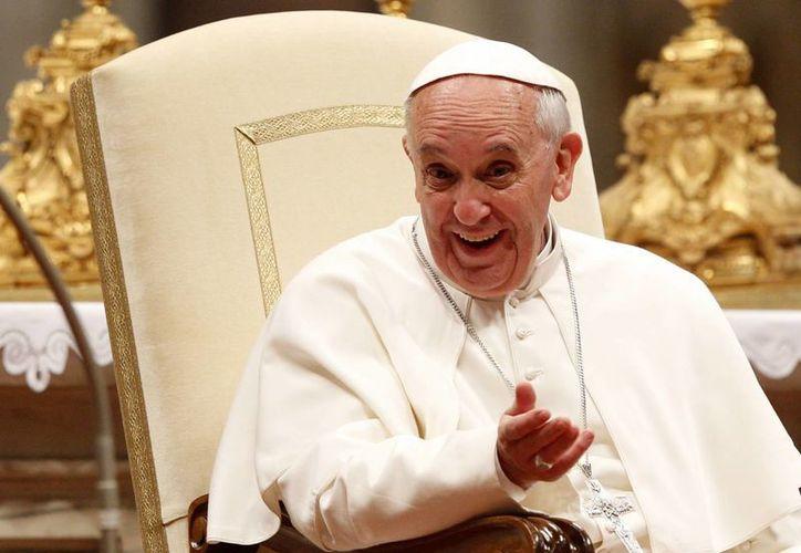 """Junto a los mártires, el Papa también reconoció las """"virtudes heroicas"""" de otros cuatro siervos de Dios. (Agencias)"""